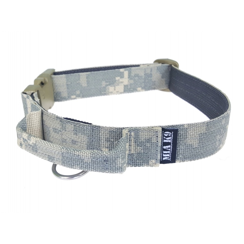 Digi Camo Mini collar size L