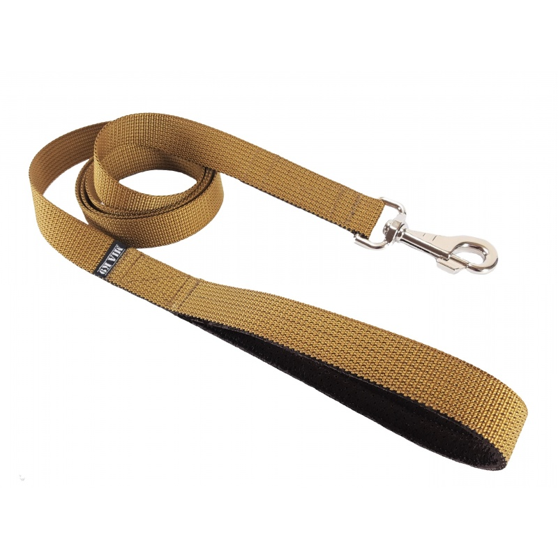 Coyote 1.6mm thick tactical leash