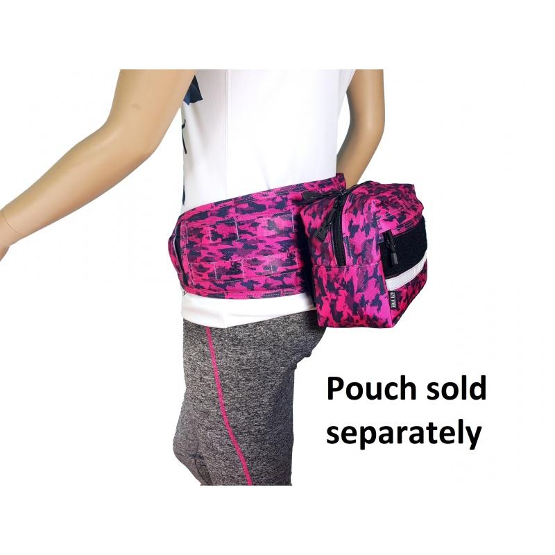 Pink Adventure Belt