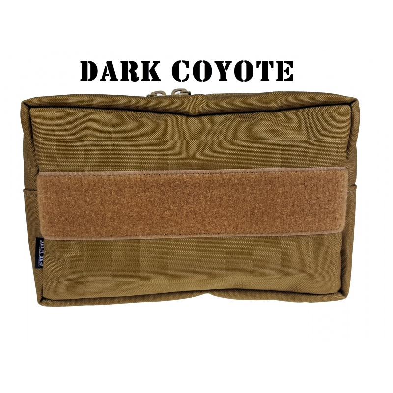 Cargo Pouch, MOLLE system