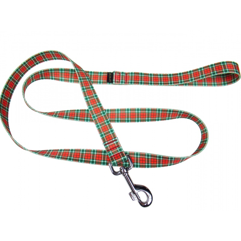 Classic leash 25mm wide The Chic Pet
