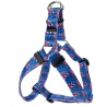 Step-In harness 25mm wide The Chic Pet