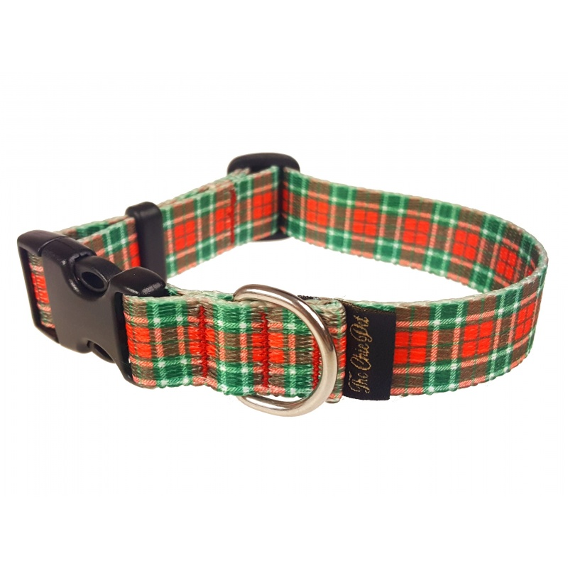 Classic collar 20mm wide The Chic Pet