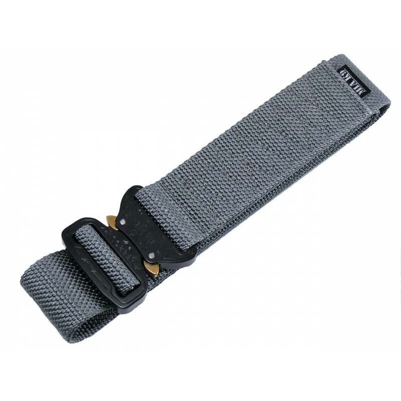 Essential Belt, Cobra buckle, 44mm wide