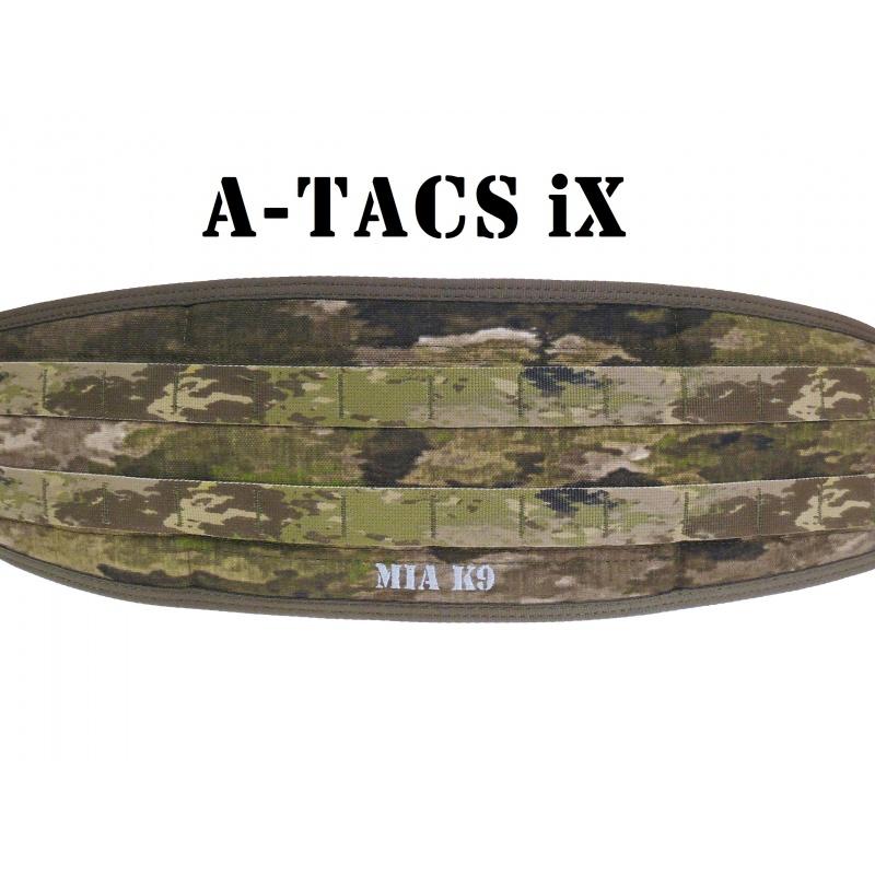 A-TACS iX Dog Trekking Cargo Belt