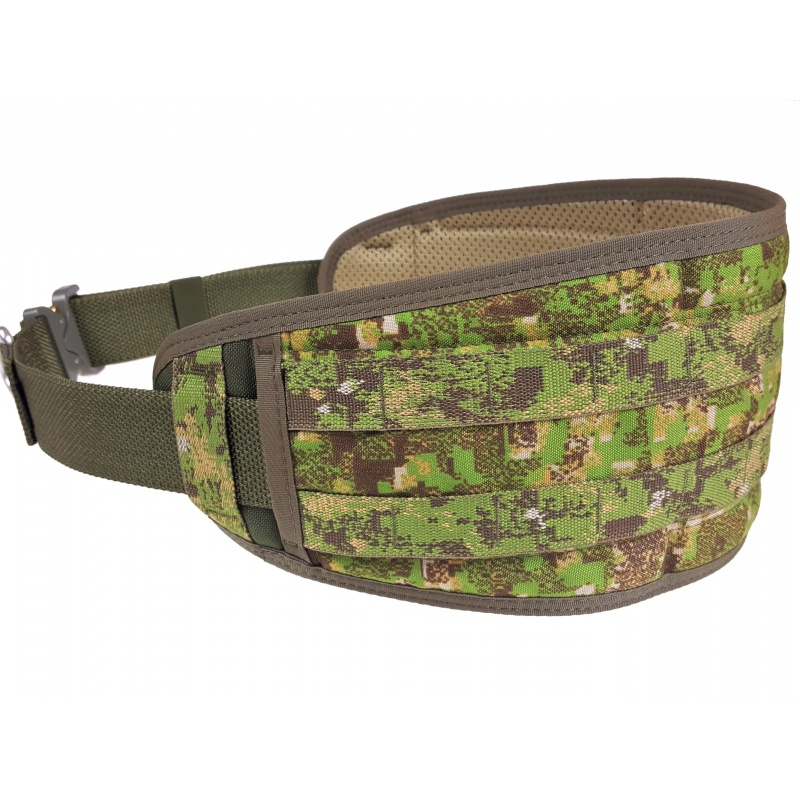 PenCott GreenZone Dog Trekking Cargo Belt