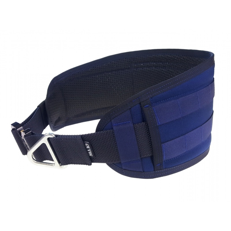 Navy Blue Dog Trekking Cargo Belt