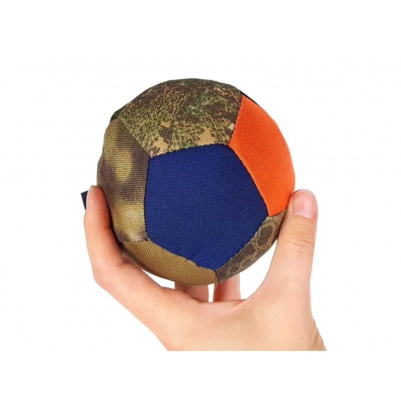 Small Stuffed Ball dog toy