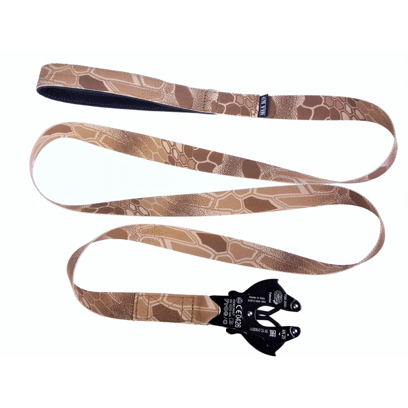 Camouflage Tactical Dog Leash