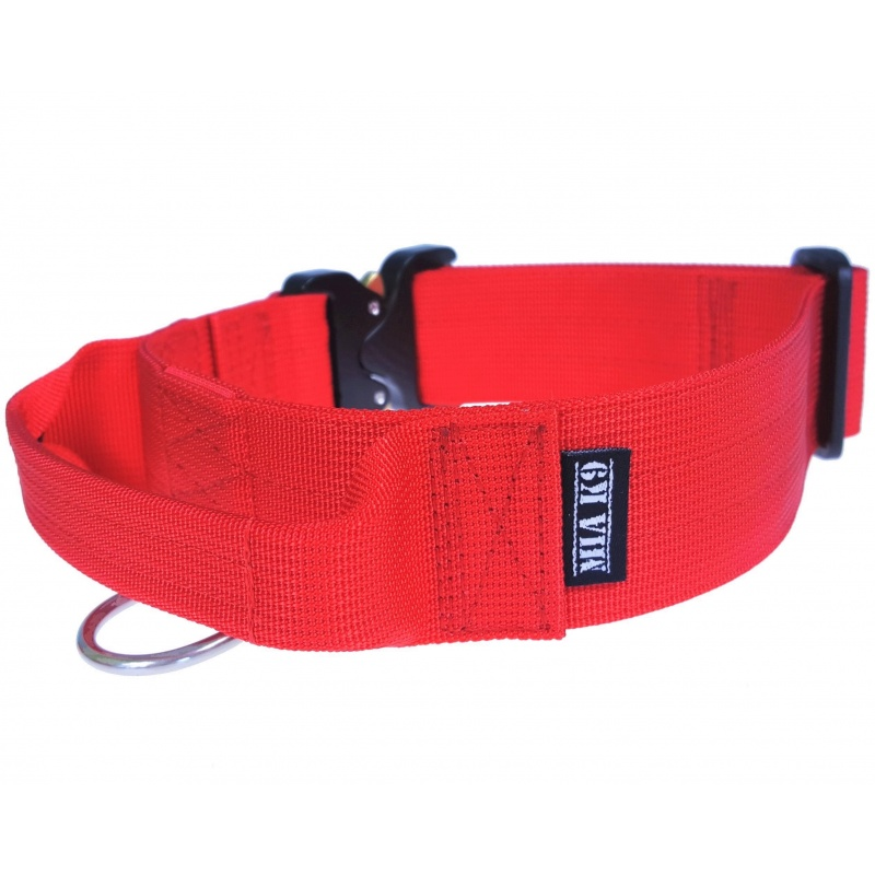 40mm/1.5inch, Solid colours, handle, Cobra buckle