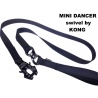 Heavy duty tactical leash with swivel