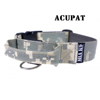 Mini Tactical Collar, small dogs and puppies