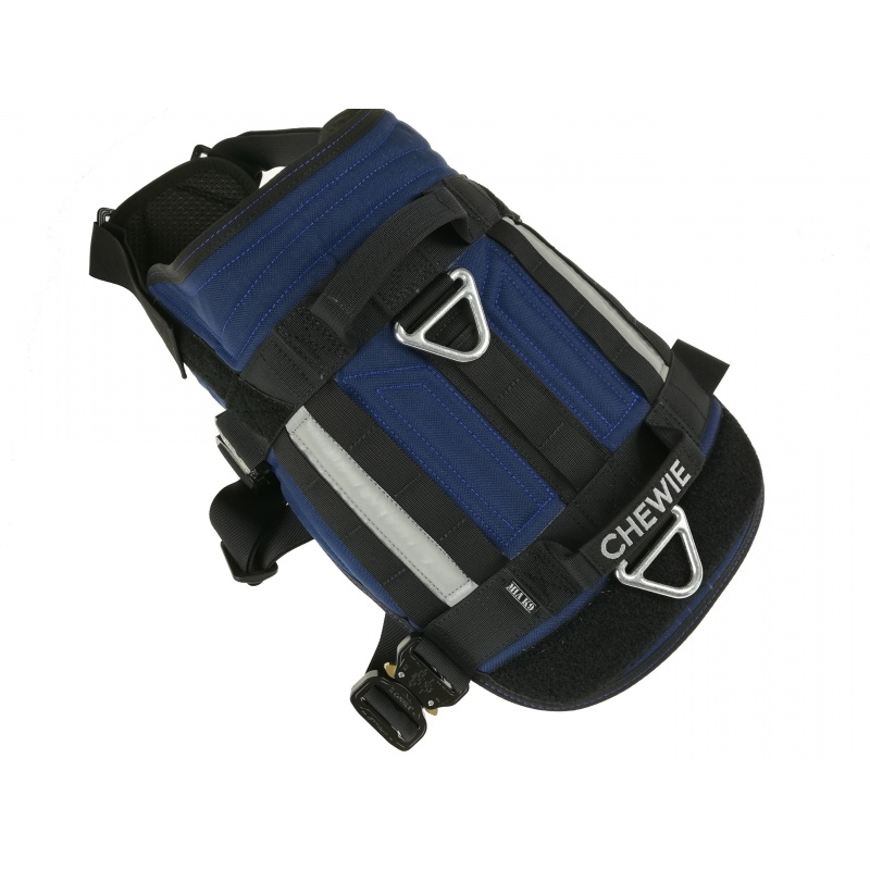 Upgrades for Cargo Vest