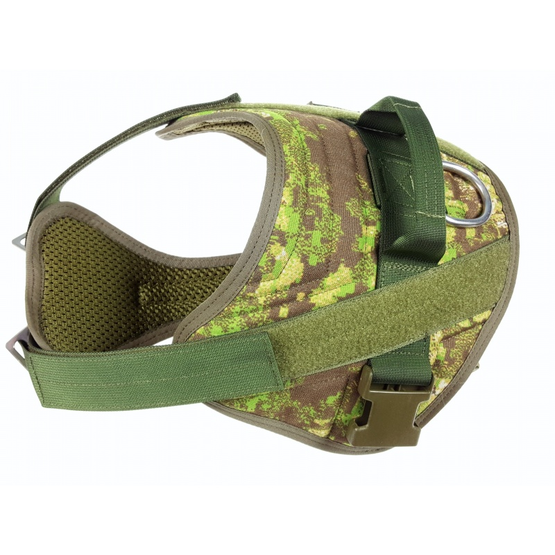 Comfort 'Saddle' Harness, Tactical, Military Inspired Gear