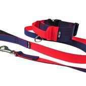 Something new appeared in our standard offer! Colour duo collar and leash! Navy Blue and Red duo available now. New colour combinations coming soon https://miak9.com/home/382-tactical-collar-colour-duo.html#colourduo #navyandred #miak9 #tacticalcollar #dogcollar #dogleash